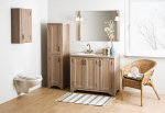 Bathroom furniture – the most influential topics regards how to pick the best alternative for our needs