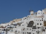 Have honeymoon trip in luxury apartament on Santorini
